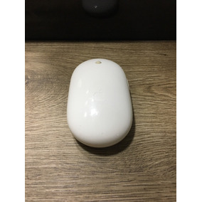 Apple Mouse Wireless Mighty Mouse Model A1197