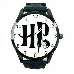 Relógio Do Harry Potter Hp Frete Gratis Unissex Barato T295