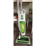 Vassoura Elétrica E Higienizador Steammax