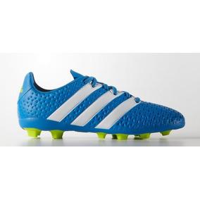 Chuteira Adidas Campo Messi 16.4 - Chuteiras no Mercado Livre Brasil dbe61990c00e2