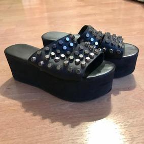 Zuecos Plataforma Ricky Sarkany. Oferta - Zapatos de Mujer en ... b3c17af107d