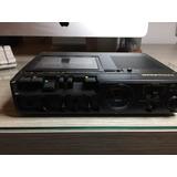 Grabadora Cassette Marantz Profesional