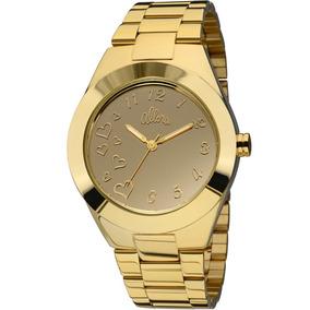 Relógio Allora Feminino Al2035jr