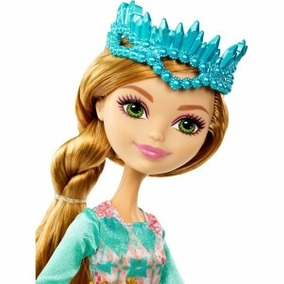 Ever After High Ashlynn Ella Feitiço De Inverno Mattel