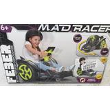 Feber Mad Racer Go Kart