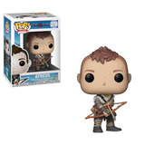 Funko Pop Games God Of War Atreus #270