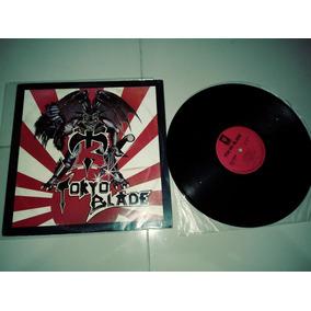 Lp Tokyo Blade