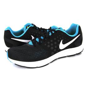 Tenis Nike Zoom Span Running Caballero Original