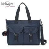 7810fa519 Bolsa Maternidade Kipling Azul Marinho no Mercado Livre Brasil