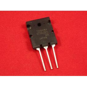 Gt50j325 Igbt 600v-50a Original Em Estoque