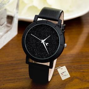 2 Relógio Feminino Bajeeta Céu Estrelado Compre 1 Leve 2