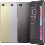 Sony Xperia X, 3gb Ram, 32gb, 23mp 12mp, 4g, Factura A