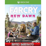 Far Cry New Dawn - Xbox One - Original Digital