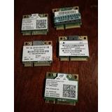 Tarjetas De Red Pci-e Mini Para Portatil 2.4 Ghz