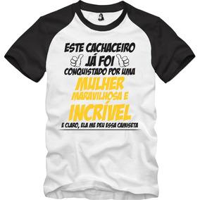 0a8dc1f64 Camiseta De Cachaceiro Tamanho P - Camisetas e Blusas em Minas ...
