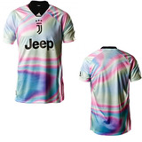 Jersey Playera Camiseta Juventus Ea Sports