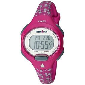 3cc056c65a9c Manual Del Reloj Timex Ironman T5k158 - Relojes Deportivos de ...