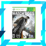 Watch Dogs Original Xbox 360 | Mod Games