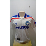 Camisa Do Bahia Penalty Hyundai - Futebol no Mercado Livre Brasil 201c80aa51b83
