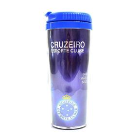 3073ae50ec Copo Cruzeiro - Bazar no Mercado Livre Brasil