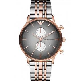 Relógio Ea Classic Masculino Ar1721