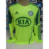 Camisas Palmeiras Verde Limao - Camisa Palmeiras Masculina no ... 9db2b45f42d1f