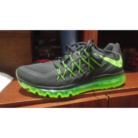 ca3f029d93a9 Zapatillas Nike Air Max 2015 - Zapatillas Nike en Mercado Libre ...