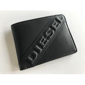 f36f57919 Chaleco Diesel - Carteras de Hombre Negro en Mercado Libre México