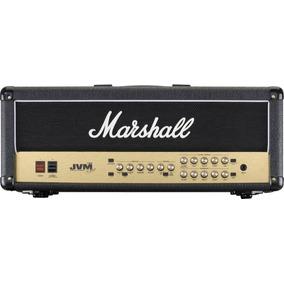Cabezal Marshall Jvm-210h 100w