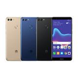 Huawei Y9 2018 Dual Sim 64gb 4gb Ram 16mpx Global Liberado