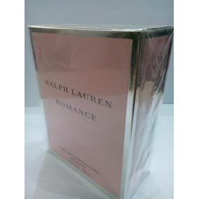 cb8bb33d107ed Miniatura Do Perfume Feminino Romance Ralph Lauren - Perfumes no ...