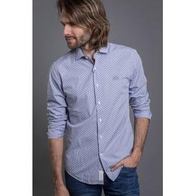 Camisa Hombre Bertie La Martina