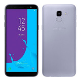 Samsung Galaxy J8 , 4g, 64gb 16mp+5mp Lacrado - Preto