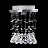 Lc00 - Lustre De Cristal - Preço De Fábrica - Frete Grátis