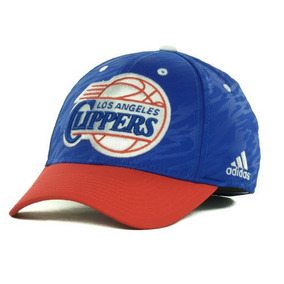 Gorra adidas De Los Angeles Clippers Nba Courtside 2 Tone ca8e1a4828d