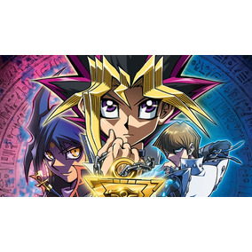 Yu Gi Oh! O Lado Escuro Das Dimensões - Blu-ray