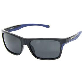 c98ff9baddc36 Óculos De Sol Via Blanc Original Preto Com Vermelho - Óculos no ...