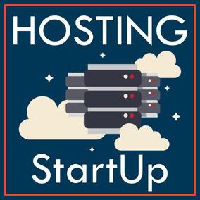 Hosting Web + Dominio .ve Plan Startup 1gb Ssd X 1 Mes