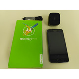 Motog 5 Plus Seminuevo Telcel