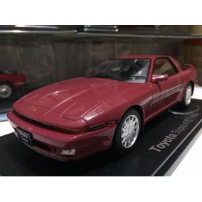 Miniatura Toyota Supra A70 1986 1/24