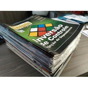 Revista Clube Delphi (50 Edições) Excelente Estado