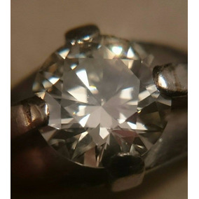 Diamante Natural Redondo 2.72 Carats Limpio