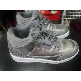 079baa46bc7ba Zapatos Jordan Damas Originales - Zapatos Deportivos en Mercado ...