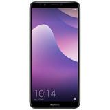Huawei Y7 2018 Dúos Con 3 Cámaras Gris