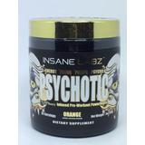 Psychotic Gold Insane Labz 35 Doses Importado Original