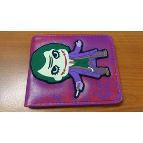 Cartera The Joker