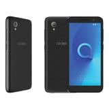 Smartphone Alcatel A1 Preto, 5, 8gb, Dual Chip, Câmera 8mp