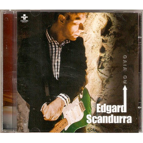 dvd edgard scandurra ao vivo