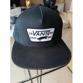 Gorra Vans - Ropa y Accesorios e7b60195ef7