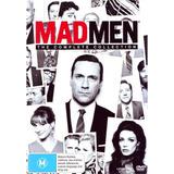 Mad Men / A Série Completa / 7 Temporadas
